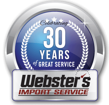 30 Years of Great Service