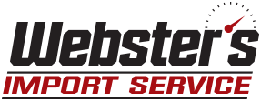 Websters Import Service